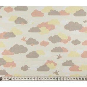 MEZ Cotton Bunny & Cloud Clouds