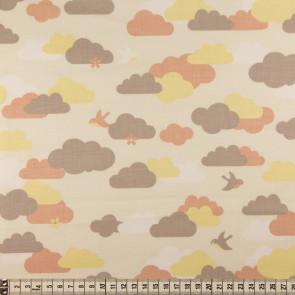 MEZ Cotton Bunny & Cloud beschichtet