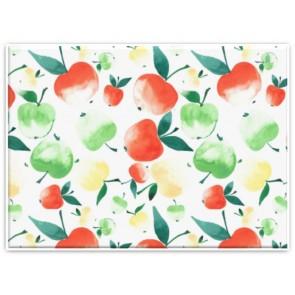 MEZ Tutti Frutti Apple beschichtet