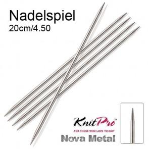 KP Nova Metal Spiele - 20cm/4.50