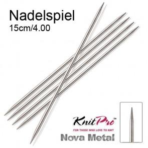 KP Nova Metal Spiele - 15cm/4.00