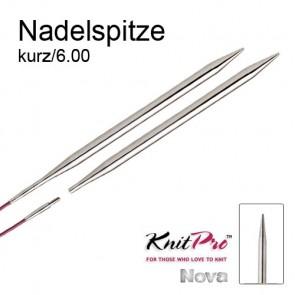 KP Nova Metal kurz austauschb./6.00
