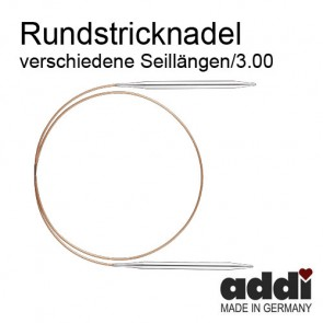 Rundstrickndl.ADDI ni   3,0