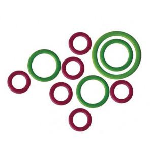 Knit Pro Maschenmarkierer Ringe (50Stk)