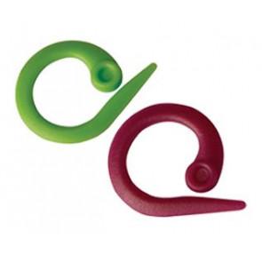 Knit Pro Offene Maschenmarkierer (30Stk)