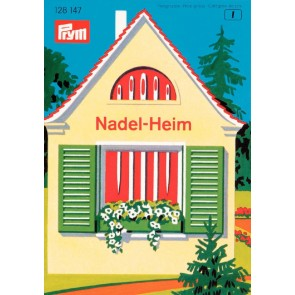Nadelmappe Nadelheim