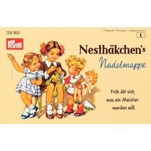 Nadelmappe Nesthäkchen