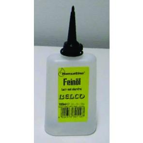"""Nähmaschinenöl BELCO """"Hanseline"""" 100ml (klein)"""