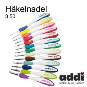 Häkelndl.ADDI Swing 16cm 3,5