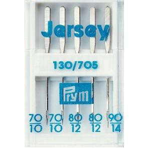 Prym Maschinndl.Jersey 70-90 (a 5Stk.)