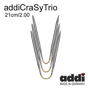 ADDICraSy Trio 21cm, 2,0
