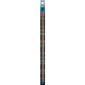 Strickn.PRYM Alu-silb.40cm/3,0 #