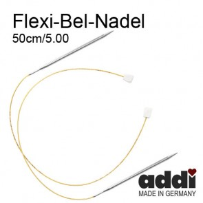 Flexi-Bel-Ndl.50cm, gr 5,0