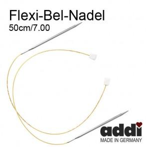 Flexi-Bel-Ndl.50cm, gr 7,0
