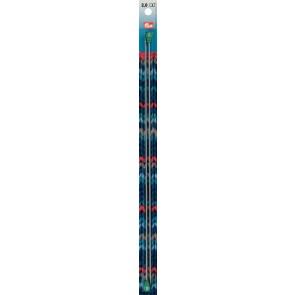 Strickn.Prym grau 35cm/  2,0