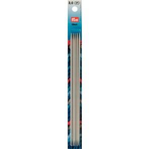 Strickspiel Prym gr.20cm/ 3,0