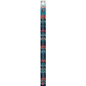 Schnellstrickndl. PRYM gr.35cm/ 2,5 #