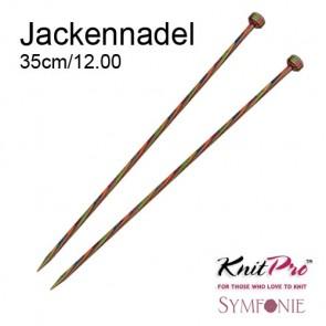KnitPro Jackenndl. 35cm 12