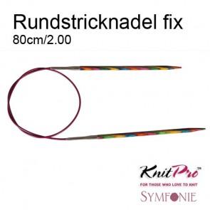 KnitPro Rundstrickndl. 2-80cm