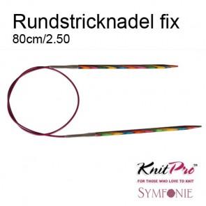 KnitPro Rundstrickndl. 2.5-80cm