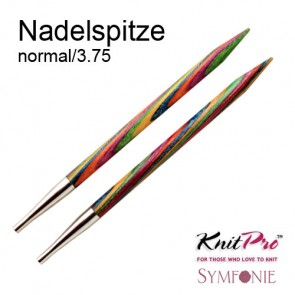 KnitPro Nadel  austauschb. 3.75