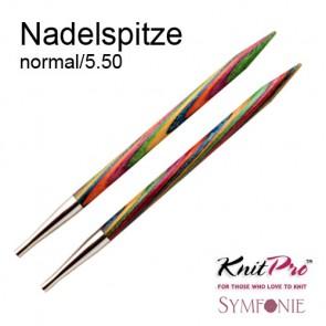 KnitPro Nadel  austauschb. 5.5