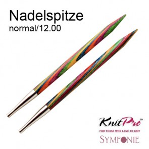 KnitPro Nadel  austauschb. 12