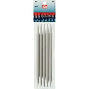 Stricksp. Prym KSt.20cm/ 10,0