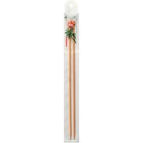 Strickn.Prym Bambus 33cm/ 4,5