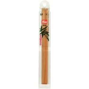 Stricksp. Prym Bamb.20cm/ 3,0