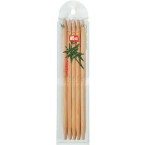 Stricksp. Prym Bamb.20cm/ 7,0