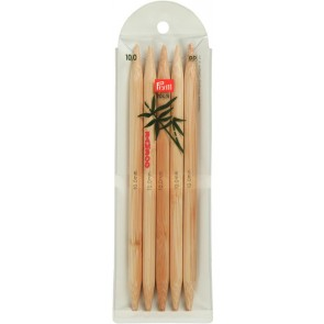 Stricksp. Prym Bamb.20cm/10,0