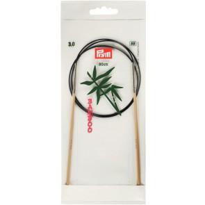 Rundstric.Prym Bambus/80cm 3,0