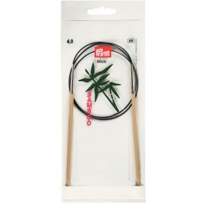 Rundstric.Prym Bambus/80cm 4,0