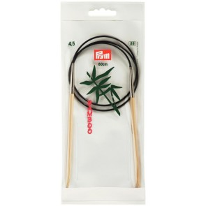 Rundstric.Prym Bambus/80cm 4,5