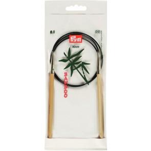 Rundstric.Prym Bambus/80cm 6,0