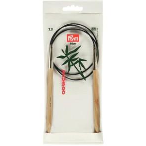 Rundstric.PRYM Bambus/80cm 7,0