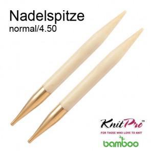 Bamboo Nadel  austauschb. 4.5