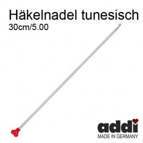 Tunes.Häkelndl.ADDI Alu,gr.30cm/5,0