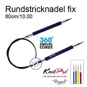 KP Royal Rundstrick 80cm - 10.00mm