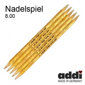 Stricksp. ADDI Champ. 20cm/8,0
