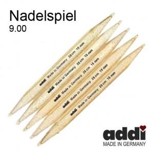 Stricksp. ADDI Champ. 25cm/9,0
