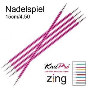 KP Zing Spiele 15cm 4.50mm