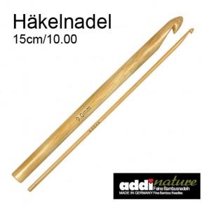 Häkelndl.ADDI Bambus 15cm  10,0