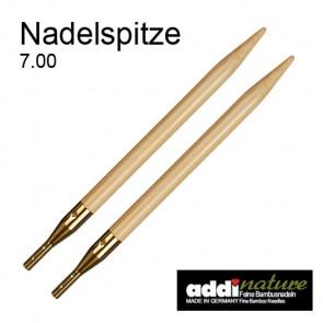 ADDI Click Spitzen Bambus 7,0