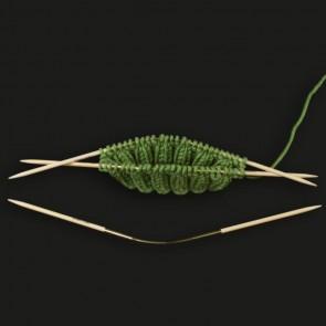 ADDICraSy Trio 21cm, Bambus 2,25mm