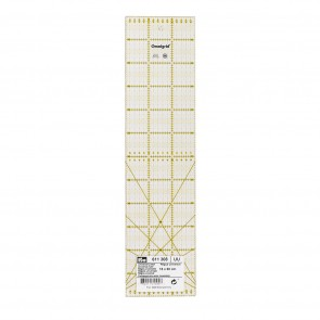 Patchwork-Lineal Prym, 15x60
