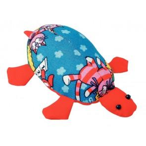 Nadelpolster Schildkröte
