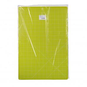Prym Schneideunterlage 60 x 90 cm cm/inch hellgrün