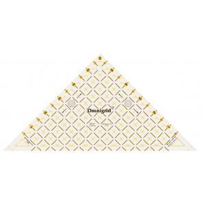Flottes Dreieck 1/2 Quadr #